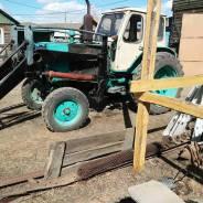 Продам трактор ЮМЗ с куном