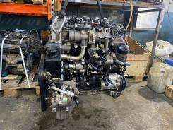 Двигатель 2,0л. Дизельный для Ssang Yong D20DT