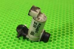 Мотор бачка омывателя Nissan Оригинал!