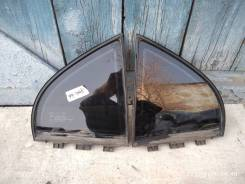 Стекло форточки задней Lifan Solano 650 [bbf6203310]