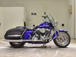 Harley-Davidson CVO Road King FLHRSE, 2008