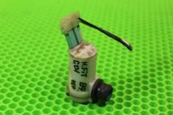 Насос омывателя Honda Fit, передний