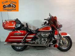 Harley-Davidson CVO Electra Glide, 2008