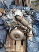 Двигатель OM642.826 F166 и АКПП 9G Tronic 2 от MB GLS 350