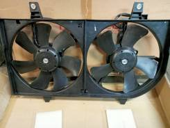 Диффузор Радиатора Nissan Bluebird Sylphy/Ad/Wingroad/Sunny/Almera 98