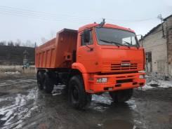 КамАЗ 65222, 2009