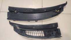 Молдинг лобового стекла Lada Приора 2008 [21704821273435]