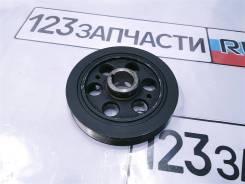 Шкив коленвала Suzuki Escudo TDA4W 2008 г