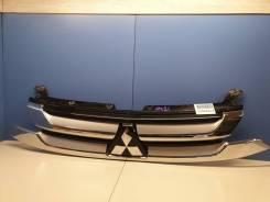 Решетка радиатора Mitsubishi Outlander GF 2012- [7450A967]