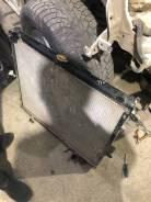 Радиатор охлаждения Тойота Ленд Крузер 200.