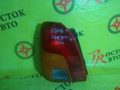 Стоп-сигнал Daihatsu Pyzar [4783], левый задний