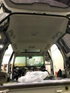 Обшивка потолка Тойота Ленд Крузер 200.