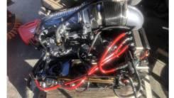 Двигатель Yamaha 1100