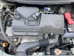 Двигатель Nissan March [00-00029602]