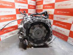 АКПП на Toyota VITZ 1KR-FE K410 2WD. Гарантия