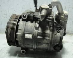 Компрессор кондиционера M4850 M48.50 Porsche Cayenne I