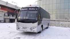 Higer KLQ6840Q, 2007