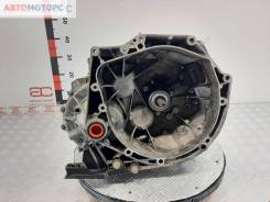 КПП робот Citroen C4 Picasso 1 2008, 1.6 л, дизель (20DS41)