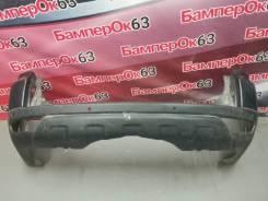 Бампер Mitsubishi Pajero Sport KS0W 2008 задн. (б/у)