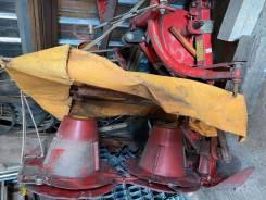 Продаётся роторная косилка для мини трактора