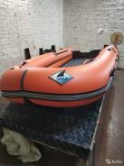 Лодка Orca argo 360нд