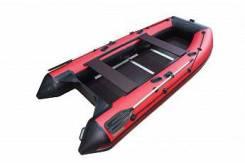 Лодка Marlin 360EL