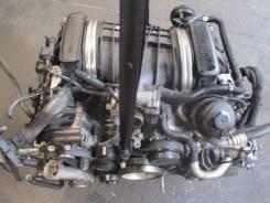 Двигатель Porsche 911 MA104