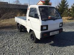 Suzuki Carry, 1990