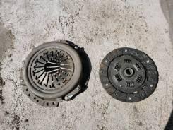Корзина + диск сцепления ваз 2101-2107, 2121