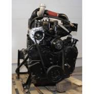 Двигатель HuaDong 4DRZY4 83kWt ZL30