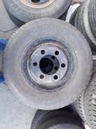 Bridgestone Duravis R670, 185/80 R14