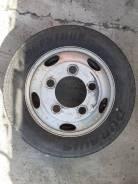 Bridgestone Duravis R205, 205/65 R16