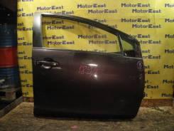 Дверь 1NZ Toyota AQUA, правая передняя