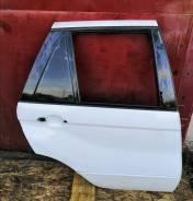Дверь задняя правая BMW X5 E53