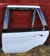 Дверь задняя левая BMW X5 E53