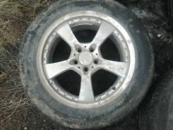 Продам колёса 225/60R18