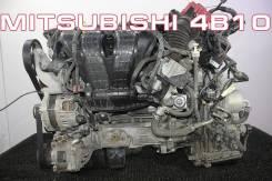 Двигатель Mitsubishi 4B10 | Установка Гарантия Кредит