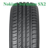 Nokian Nordman SX2, 205/55 R 16 91Н