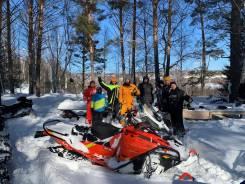 Продам снегоход BRP SKI-DOO Expedition Xtreme 850 E-TEC ES 2021, 2020