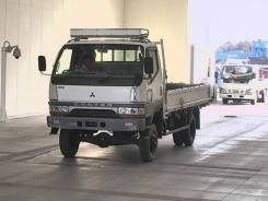 Mitsubishi Fuso Canter, 1997