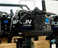 Лодочный мотор Marlin 5 лс