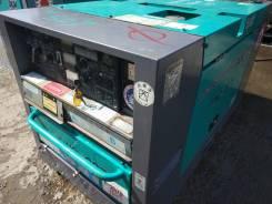Сварочный генератор Denyo DLW400ESW, 2016 г. наработка 2.203 моточаса