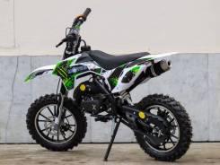 Детский кроссовый мотоцикл Motax (Мотакс) Мини - кросс 50, 2021