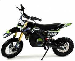 Детский кроссовый электромотоцикл Motax (Мотакс) 1300W, 2021