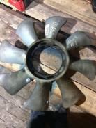 Крыльчатка вентилятора Hyundai Starex [2526142920]
