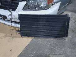 Радиатор  кондиционера  на  Subaru Legasi B-4, Lancaster!