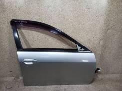 Дверь Nissan Wingroad 2004 [H0100WE0MM] WRY11, передняя правая [246409]