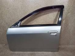 Дверь Nissan Wingroad 2004 [H0101WE0MM] WRY11, передняя левая [246445]