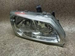 Фара Nissan Bluebird Sylphy QG10, передняя правая [253317]