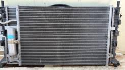 Радиатор кондиционера mazda-3 2003-2008 BPYK-61-48